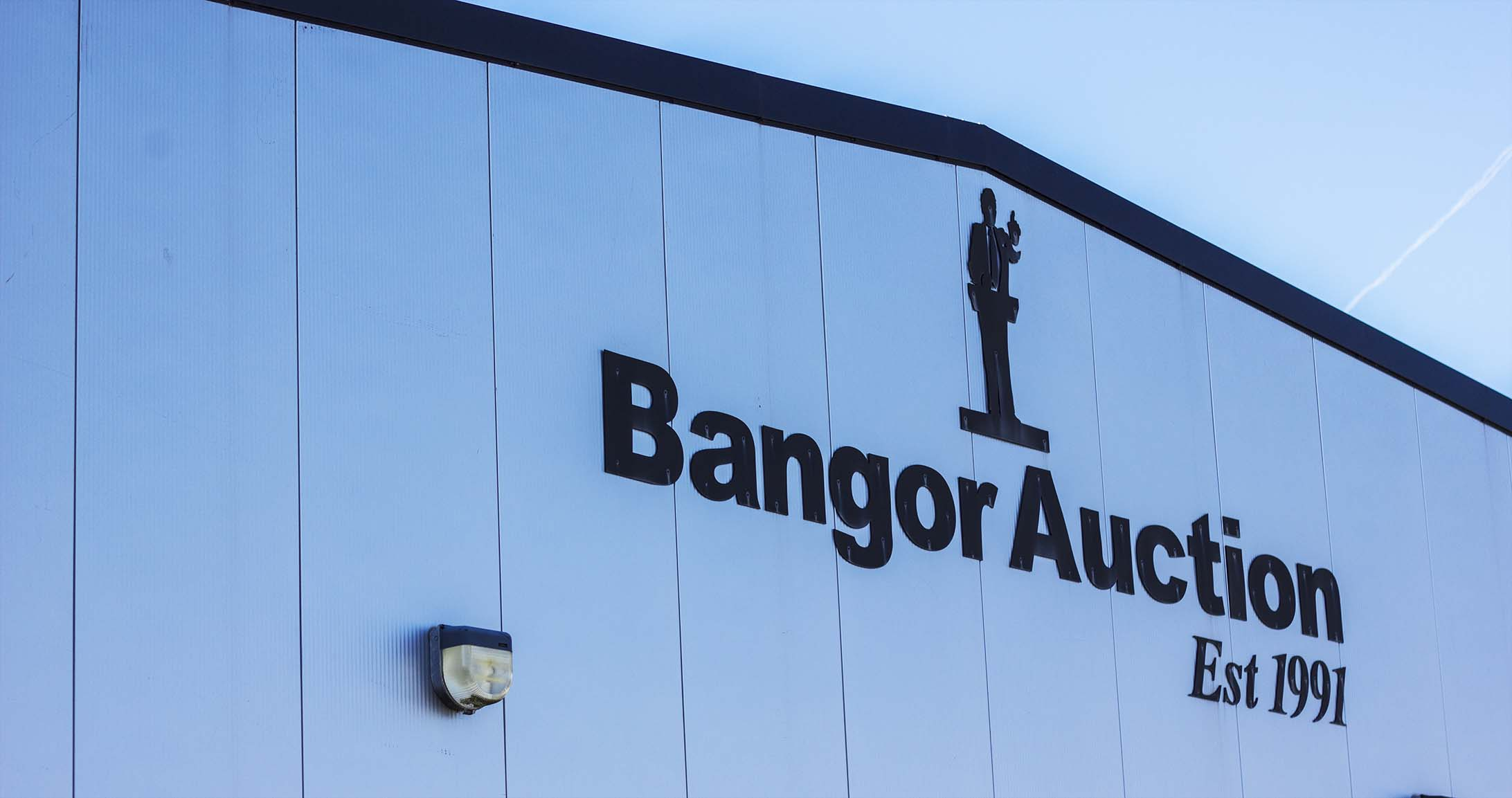 Bangor Auctions Services